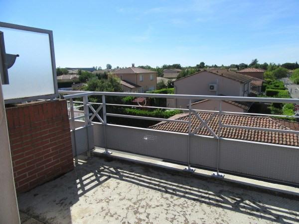 Rental apartment Toulouse 462€ CC - Picture 1