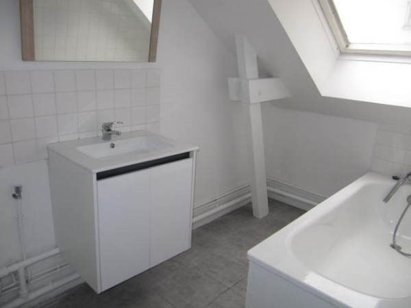 Location appartement Lardy 621€ CC - Photo 2