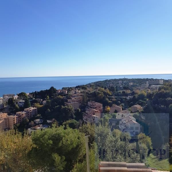 Vente de prestige appartement Roquebrune cap martin 1 100 000€ - Photo 2
