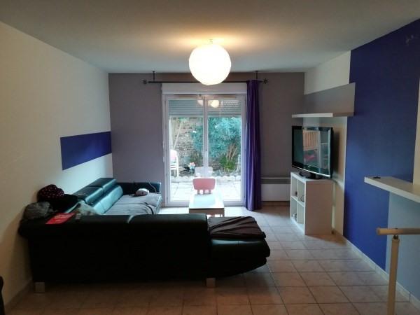 Rental house / villa Villeneuve tolosane 738€ CC - Picture 1