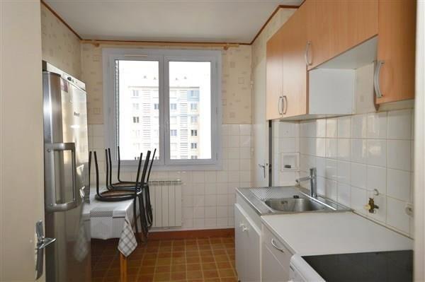 Vente appartement Grenoble 107100€ - Photo 3