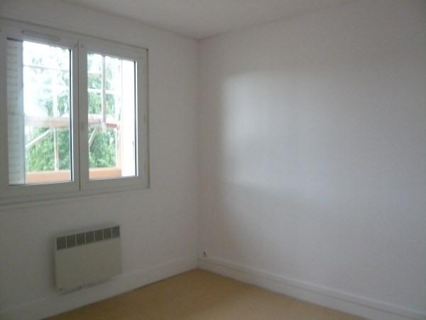 Rental apartment Pont de cheruy 550€ CC - Picture 2