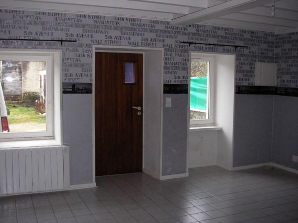 Rental house / villa Bouvesse quirieu 420€ CC - Picture 2