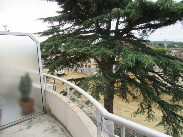 Rental apartment Muret 563€ CC - Picture 2