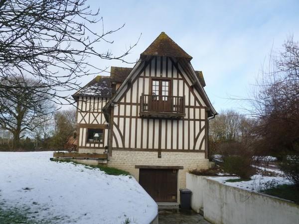 Vente de prestige maison / villa St gatien des bois 884000€ - Photo 10
