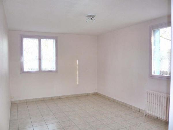 Vente appartement Caen 79200€ - Photo 1