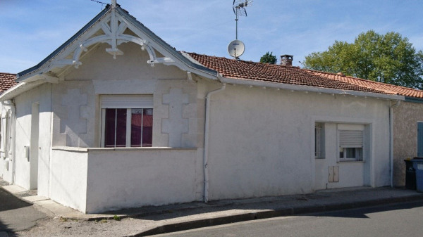 Casa de ciudad  2 piezas