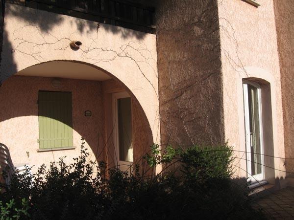 Sale apartment Les issambres 129900€ - Picture 6