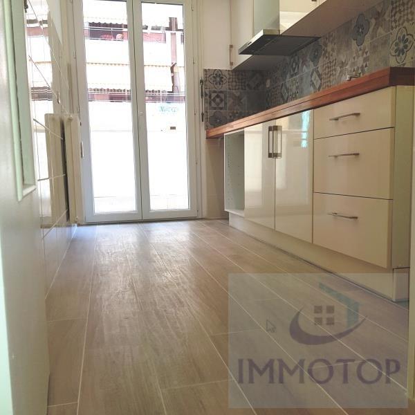 Vendita appartamento Menton 215000€ - Fotografia 5