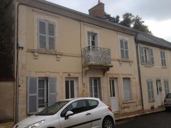 Vente immeuble Henrichemont 78000€ - Photo 3