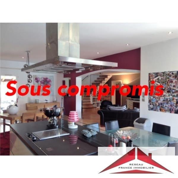 Deluxe sale house / villa Clapiers 650000€ - Picture 1