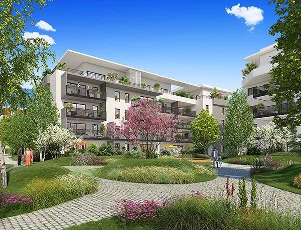 Sale building Aix les bains 200000€ - Picture 2