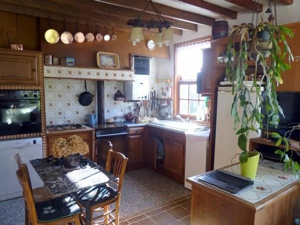 Sale house / villa Honfleur 140000€ - Picture 2