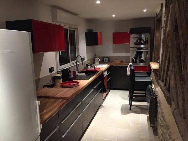 Deluxe sale house / villa Honfleur 750000€ - Picture 2