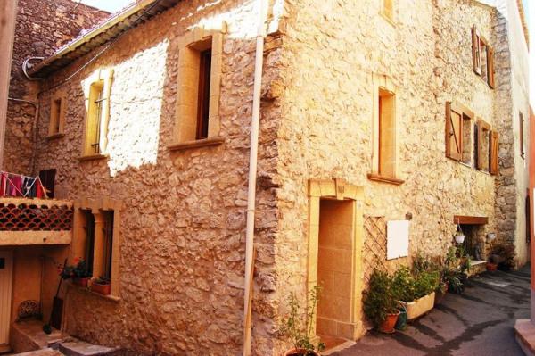 Maison de village de 1661