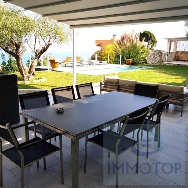 Vente de prestige maison / villa Roquebrune cap martin 2850000€ - Photo 19