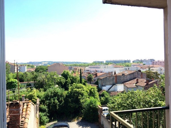 Location appartement Toulouse 540€ CC - Photo 3