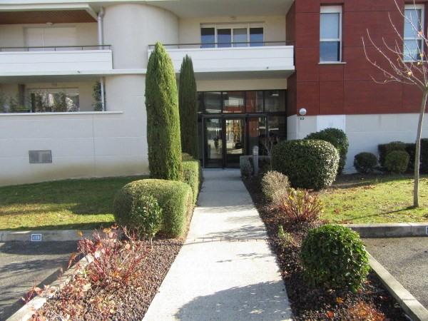 Location appartement Balma 725€ CC - Photo 1