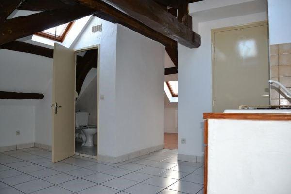 Rental apartment Etampes 440€ CC - Picture 2