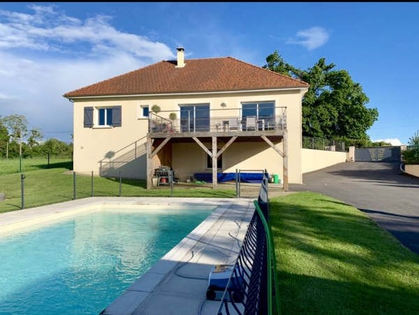 Sale house / villa Magnac bourg 248 000€ - Picture 3