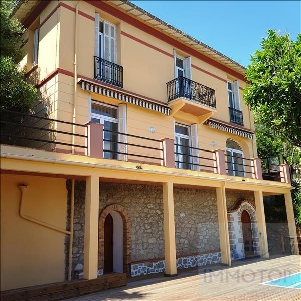 Deluxe sale house / villa Menton 1280000€ - Picture 4