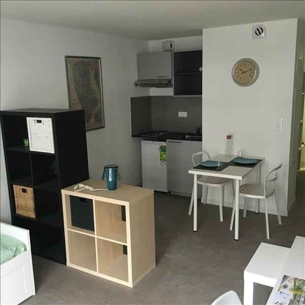 Location appartement Strasbourg 390€ CC - Photo 3