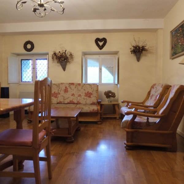 Verkoop van prestige  appartement Bagneres de luchon 145520€ - Foto 1