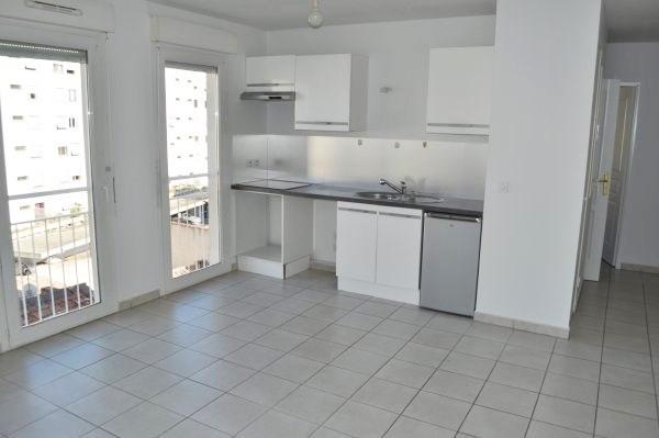 Rental apartment Marseille 5ème 659€ CC - Picture 1