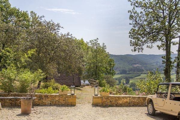 Sale house / villa St vincent de cosse 298000€ - Picture 4