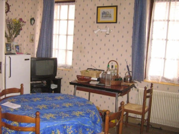 Sale house / villa La neuve lyre 173000€ - Picture 6