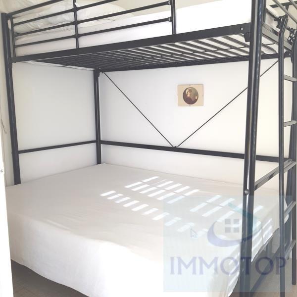 Sale apartment Menton 198000€ - Picture 4
