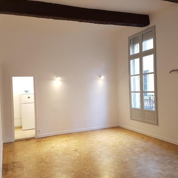Vermietung wohnung Aix en provence 950€ CC - Fotografie 2