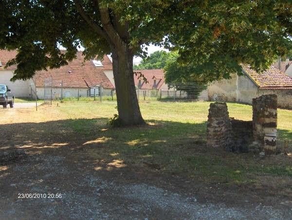 Vente terrain Charbuy 37000€ - Photo 1