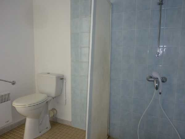 Vente appartement Saintes 52 000€ - Photo 2