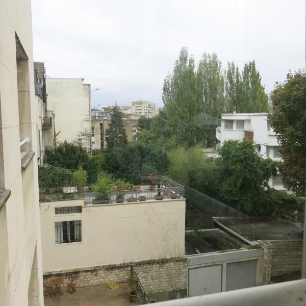 Vente de prestige appartement Paris 16ème 1150000€ - Photo 5