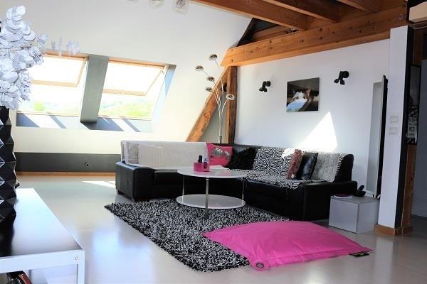 Affitto appartamento Yenne 739€ CC - Fotografia 3