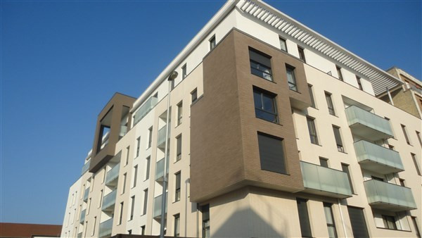 Sale apartment Colombes 264000€ - Picture 1