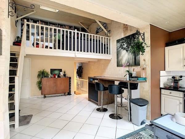 Vente maison / villa Bordeaux 369000€ - Photo 3