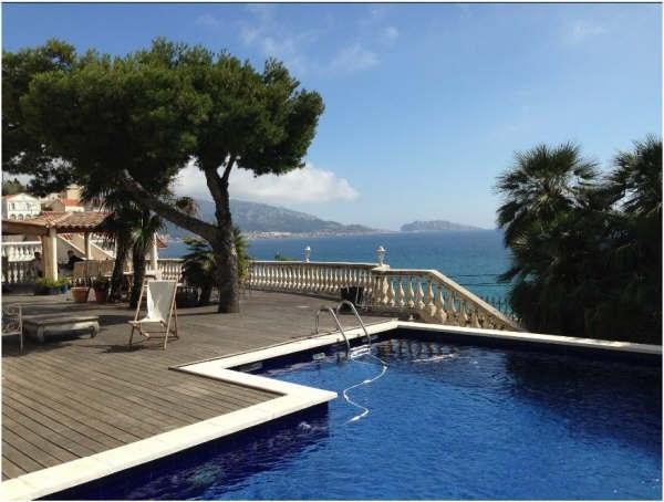 Vente de prestige maison / villa Marseille 7ème 4690000€ - Photo 4