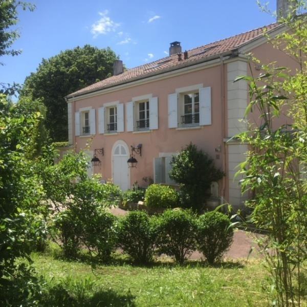Vente de prestige maison / villa Montfort l amaury 895000€ - Photo 2
