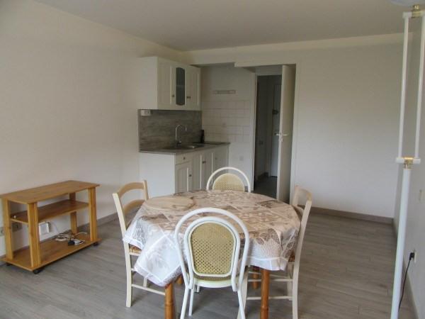 Rental apartment Toulouse 466€ CC - Picture 3