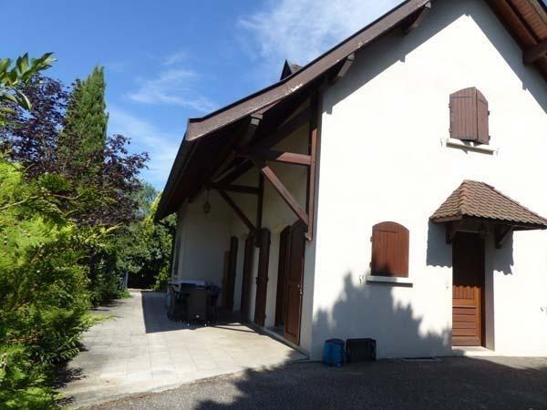 Location maison / villa Ruy 1200€ CC - Photo 1