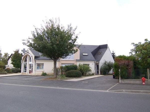 Rental apartment Cerny 670€ CC - Picture 1