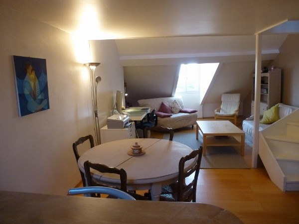Rental apartment Fontainebleau 815€ CC - Picture 11