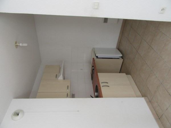 Rental apartment Gagnac sur garonne 526€ CC - Picture 4