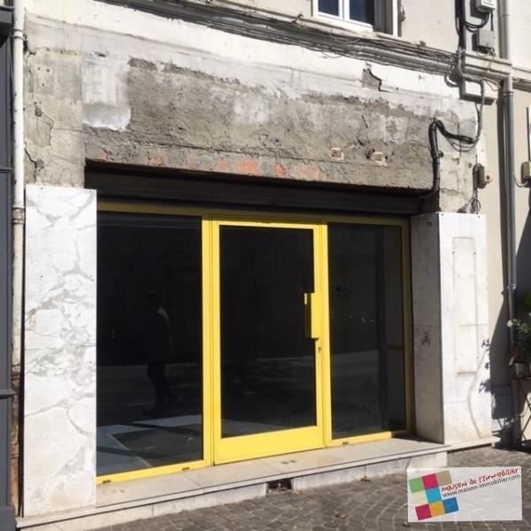Produit d'investissement immeuble Cognac 235400€ - Photo 1