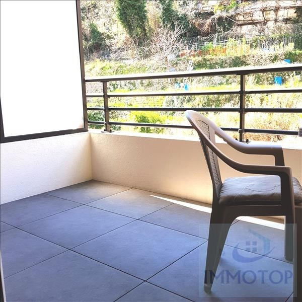 Sale apartment Menton 266000€ - Picture 11