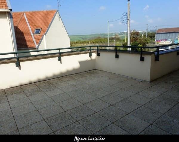 Rental apartment Wimereux 590€ CC - Picture 4
