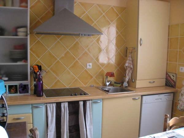 Location maison / villa Saint paul sur save 872€ CC - Photo 2