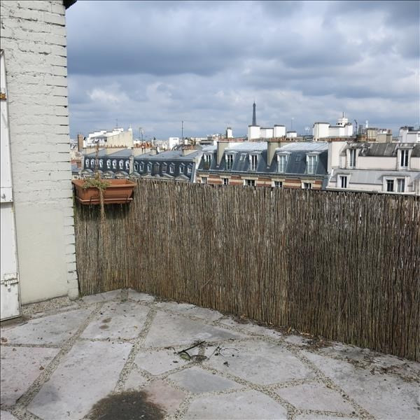 Vente de prestige appartement Paris 16ème 1 950 000€ - Photo 19